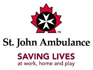St. John Ambulance - York Region