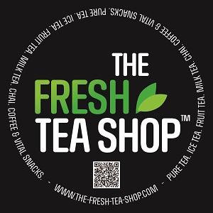 The Fresh Tea Shop